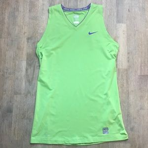 Nike Pro Work Out Tank Top
